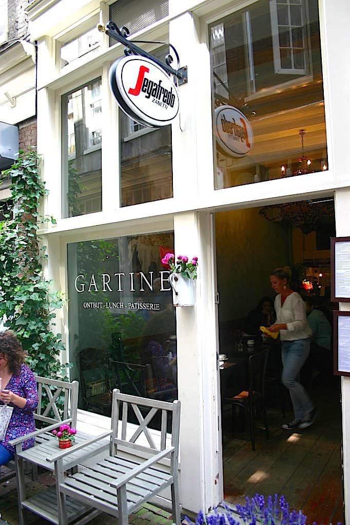 Gartine in Amsterdam, voor de lekkerste high tea. | ENJOY! The Good Life