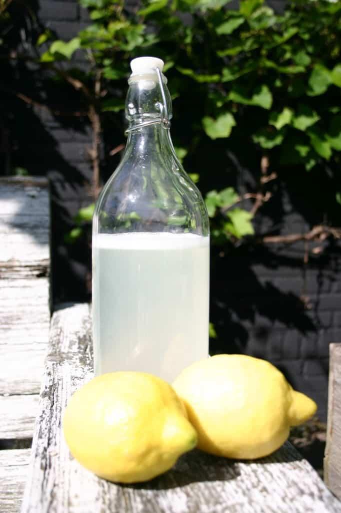 Limonade   ENJOY! The Good Life