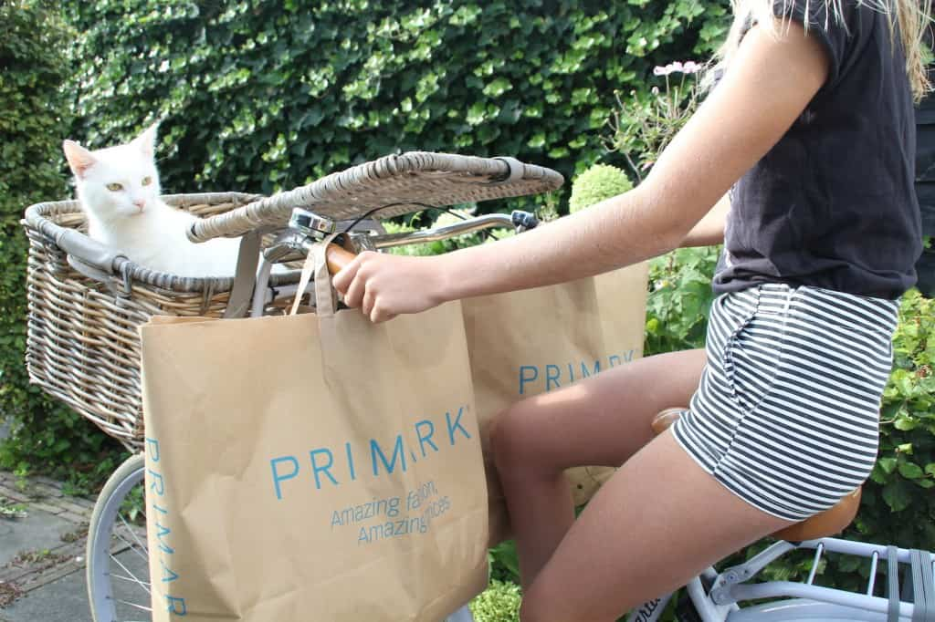 Primark | ENJOY! The Good Life