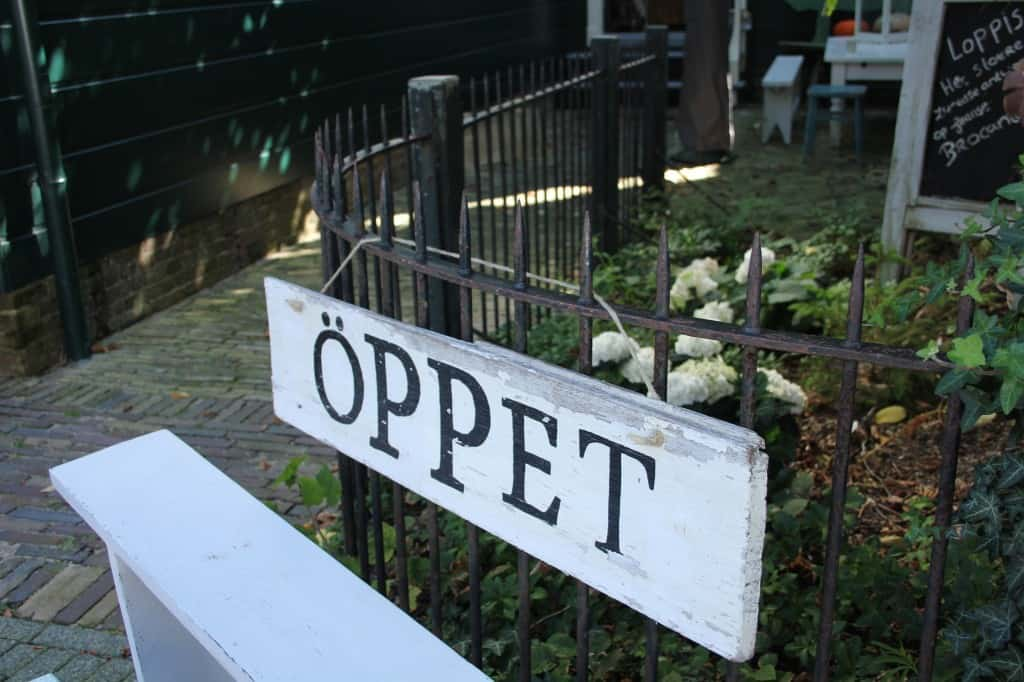 week 37 loppis in nl
