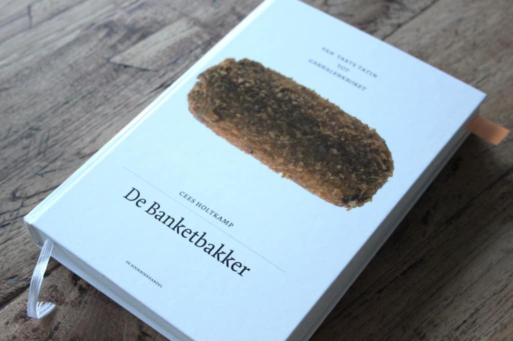 kookboek de banketbakker