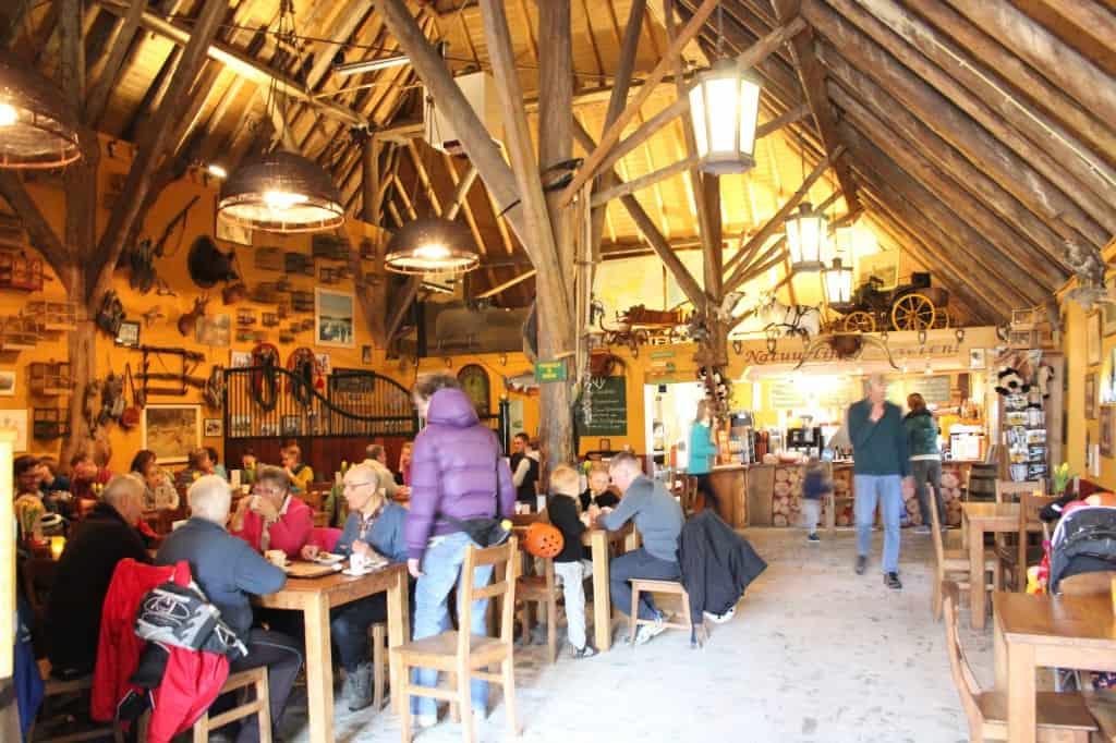 Gasterij Kruisberg restaurant