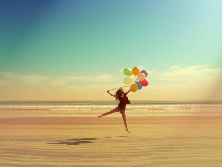 dag van het geluk