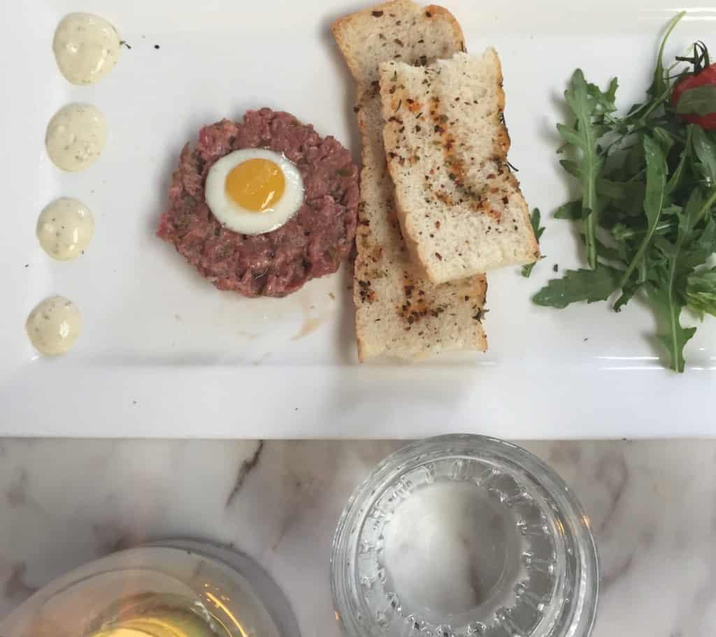 halte3 steak tartare