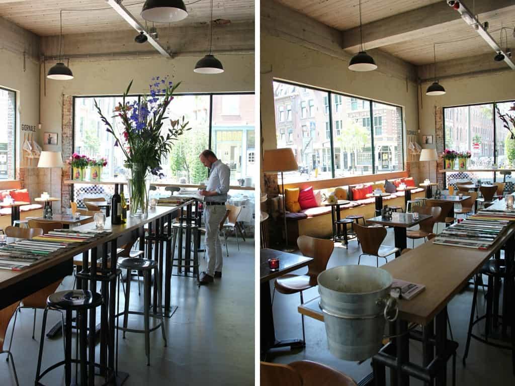 OSTERIA VICINI, Rotterdam | ENJOY! The Good Life