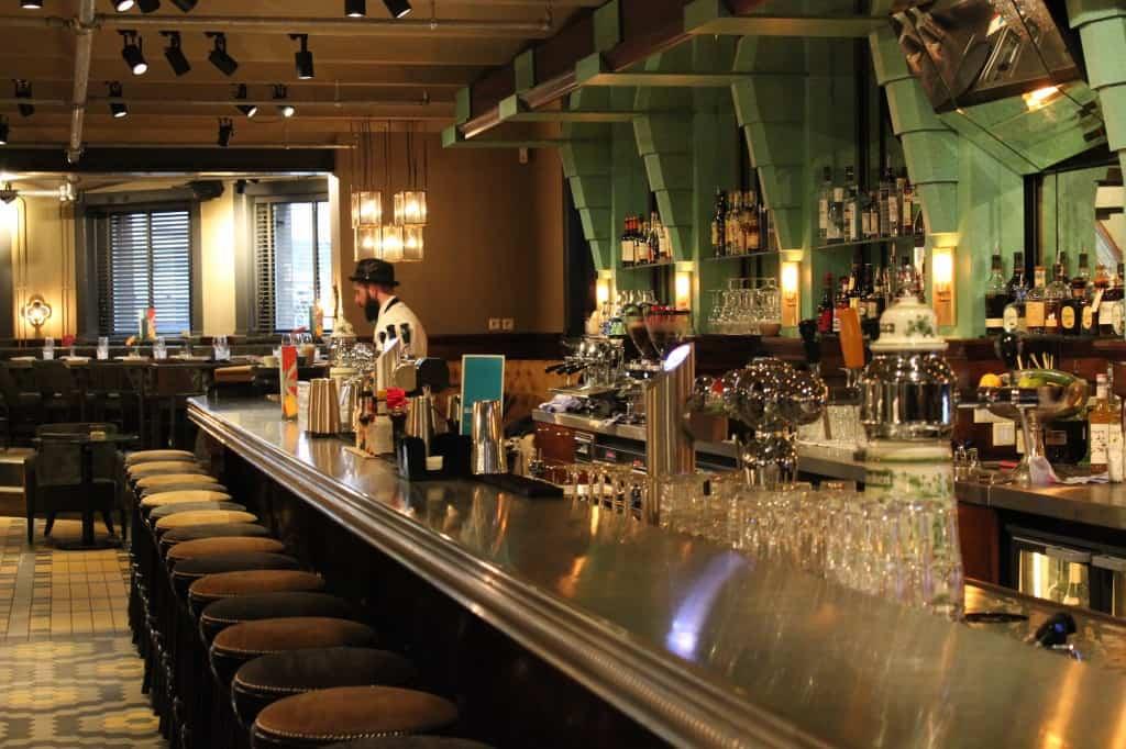 NY Basement, Rotterdam | ENJOY! The Good Life