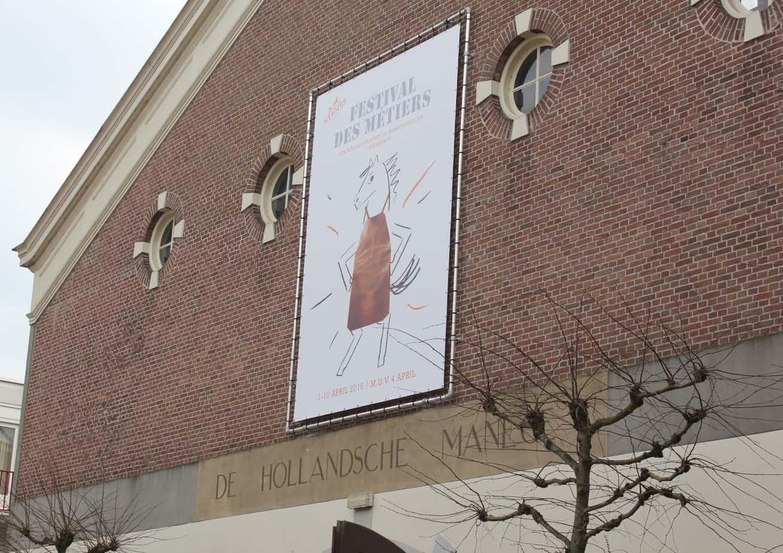 FESTIVAL DES MÉTIERS de Hermès