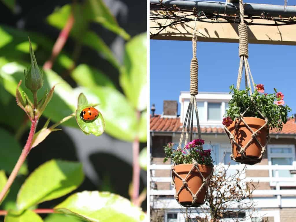 PEEK OUTSIDE #lekker plekje | ENJOY! The Good Life