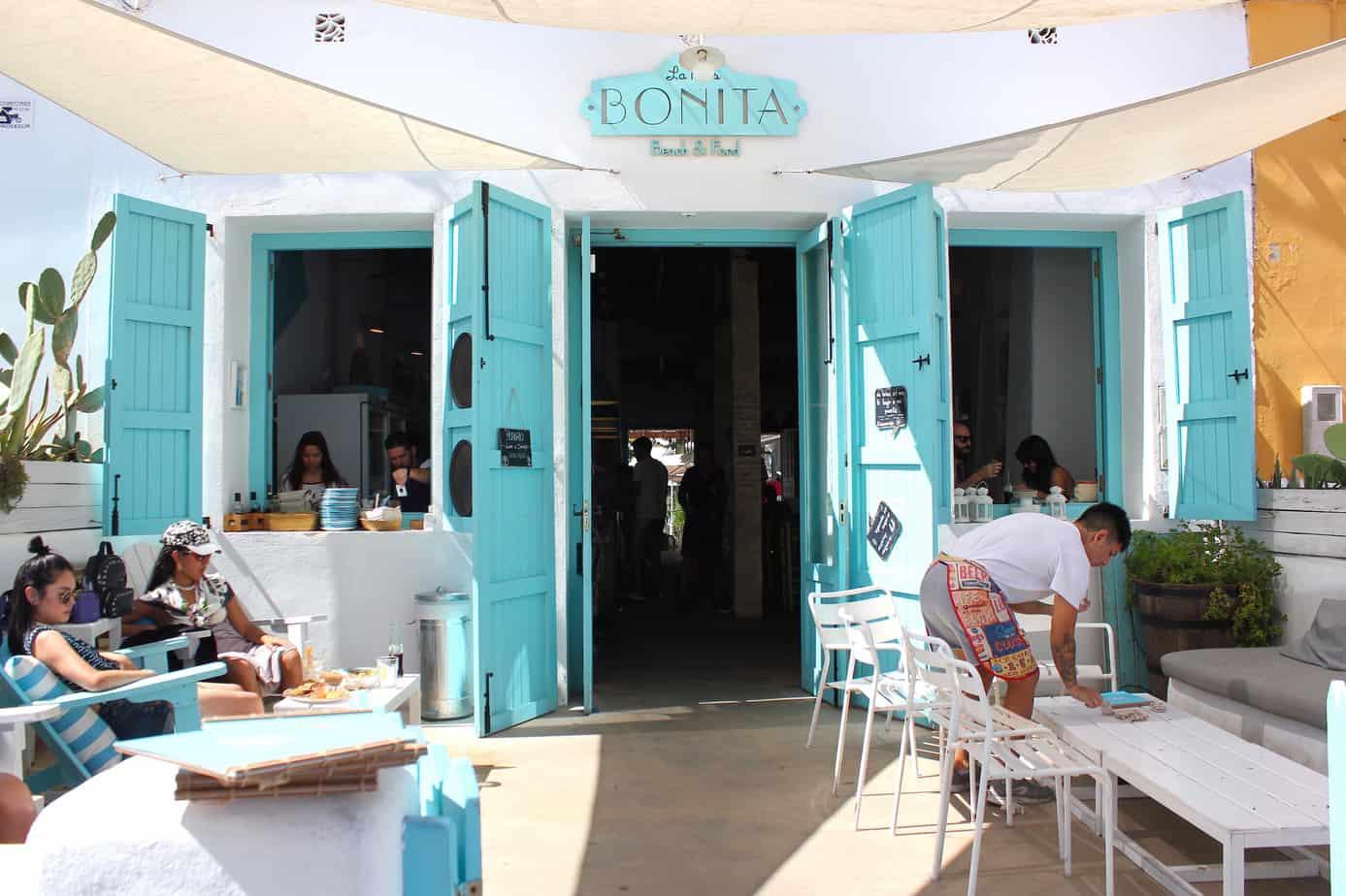 VALENCIA: LA MÁS BONITA   ENJOY! The Good Life