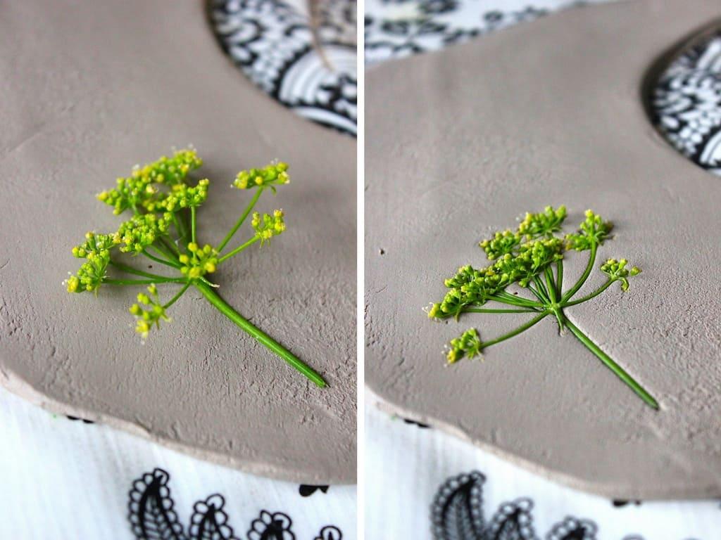 DIY: Botanische wandbordjes   ENJOY! The Good Life