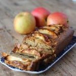 Havermout appelcake   ENJOY! The Good Life