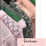 Fashiøn komt uit Scandinavië | ENJOY! The Good Life