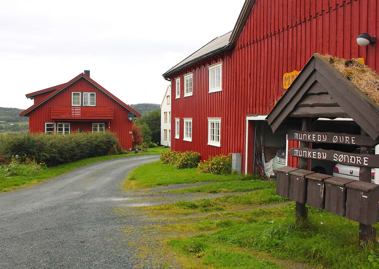 Culinaire roadtrip door het Noorse Trøndelag | ENJOY! The Good Life
