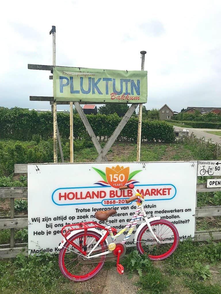 Pluktuin Bakkum | ENJOY! The Good Life