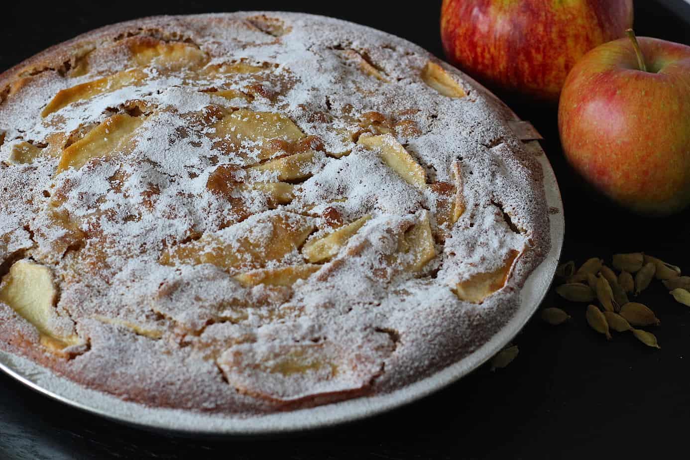 Appeltaart! De drie lekkerste recepten op ENJOY!