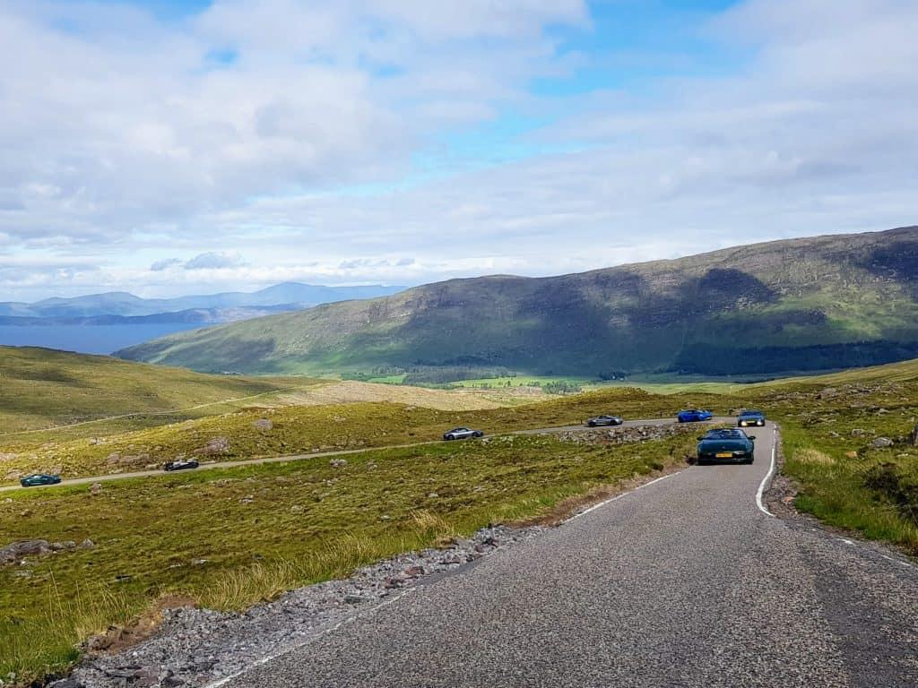 Dé roadtrip, helemaal terug van weggeweest. | ENJOY! The Good Life