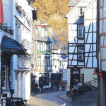 Sprookjesachtig Monschau in de decembermaand | ENJOY! The Good Life
