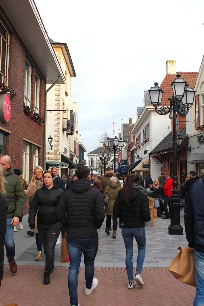 Roermond, meer dan alleen de Designer Outlet | ENJOY! The Good Life