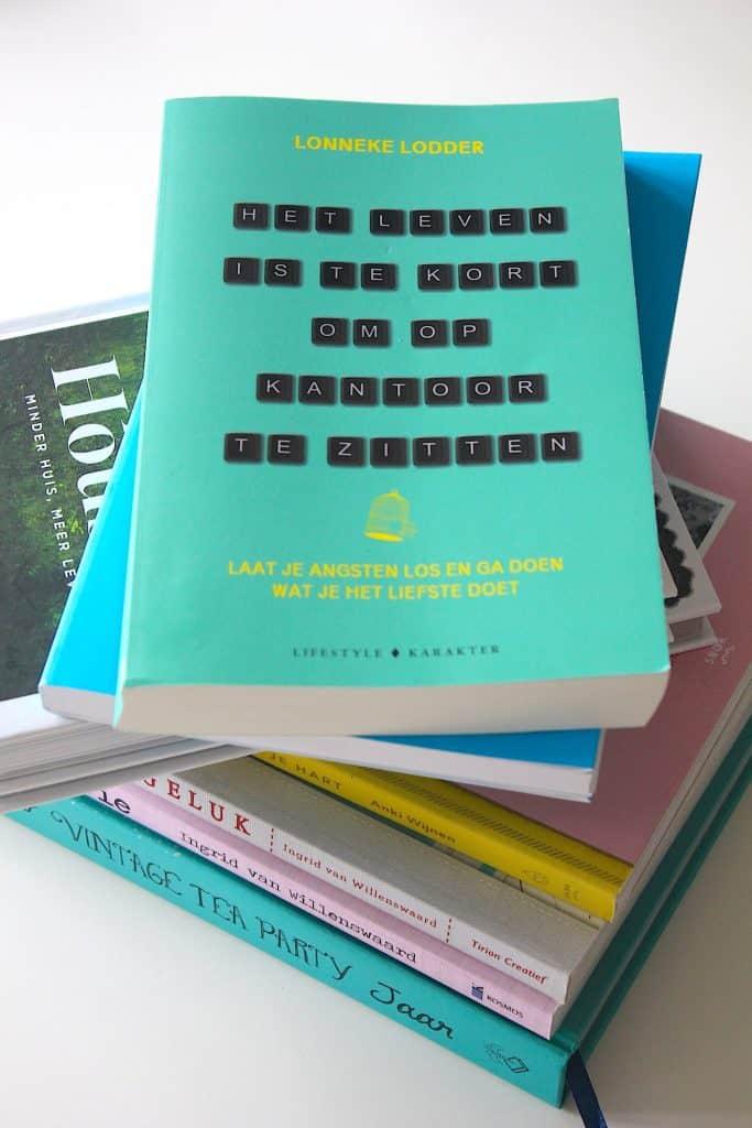 ENJOY! BOOKS: Het leven is te kort om op kantoor te zitten   ENJOY! The Good Life