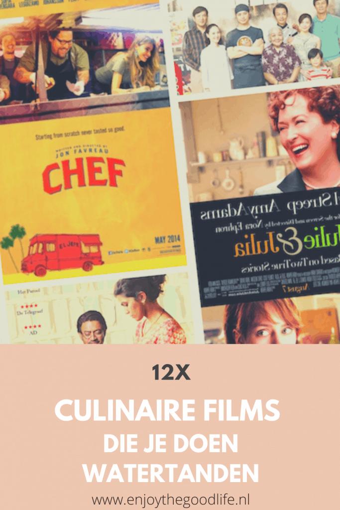 12x Culinaire films die je doen watertanden | ENJOY! The Good Life