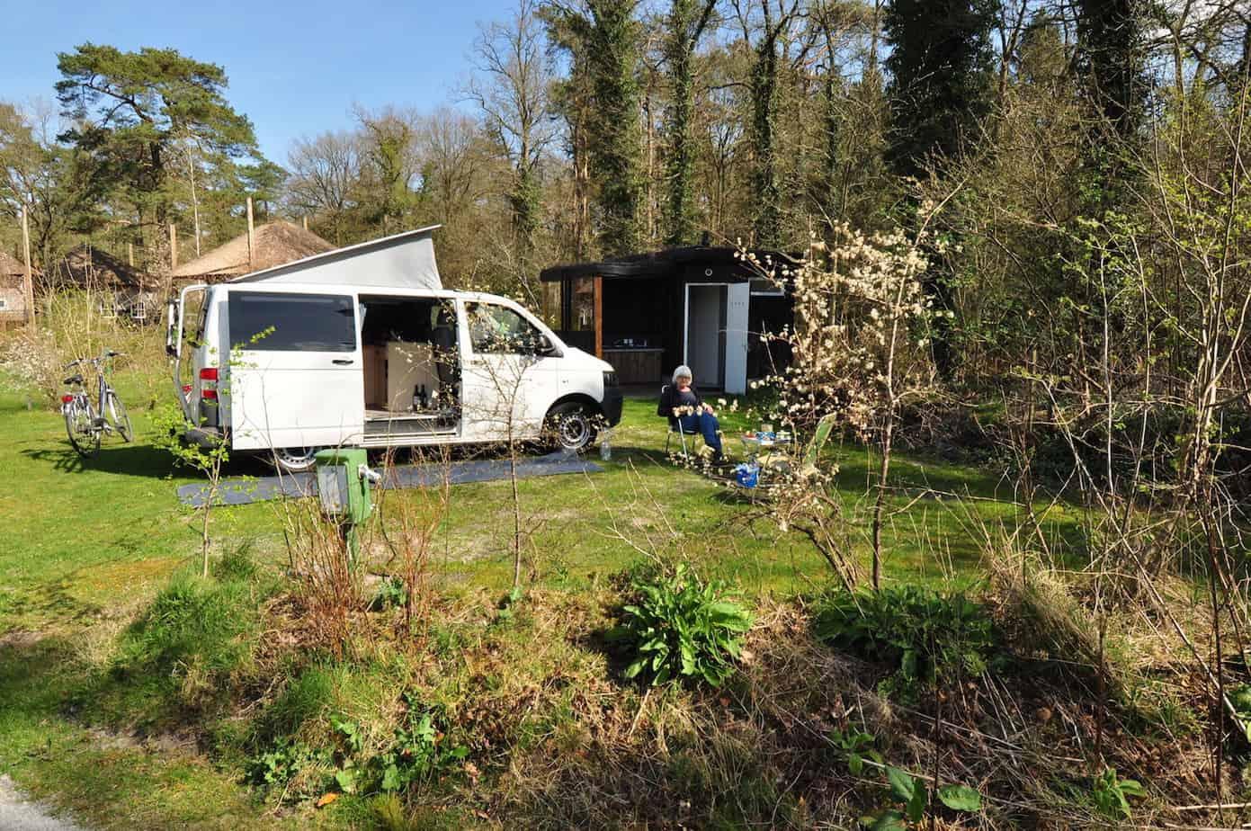 VW busje ombouwen tot camper en gaan! | ENJOY! The Good Life