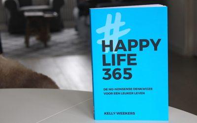 ENJOY! BOOKS: Happy Life 365
