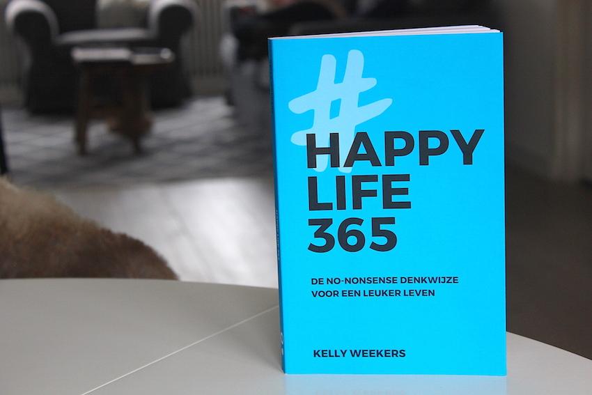 happy life 365   ENJOY! The Good Life