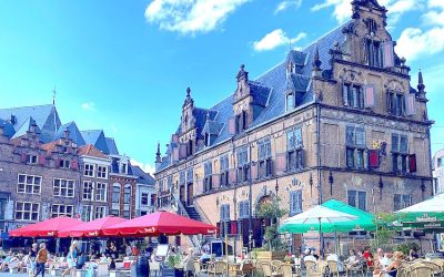 Nijmegen: 7 tips voor een geslaagde stedentrip