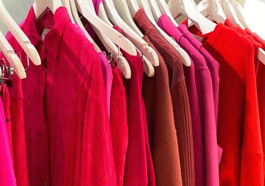 Fashion kleur   ENJOY! The Good Life