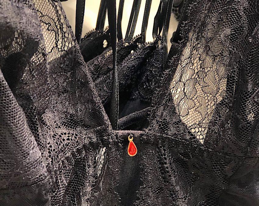 De mooiste lingerie tijdens de feestdagen