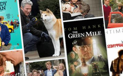 5x beste films op Netflix. Deze moet je zien!