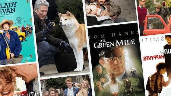 5x beste films netflix | ENJOY! The Good Life