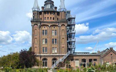 EROPUIT Favoriet: Villa Augustus in Dordrecht
