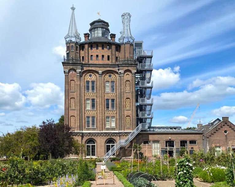 EROPUIT Favoriet: Villa Augustus in Dordrecht | ENJOY! The Good Life
