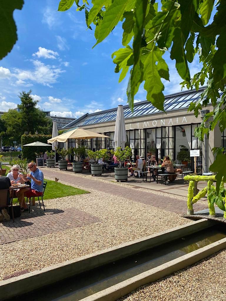 EROPUIT Favoriet: Villa Augustus in Dordrecht   ENJOY! The Good Life